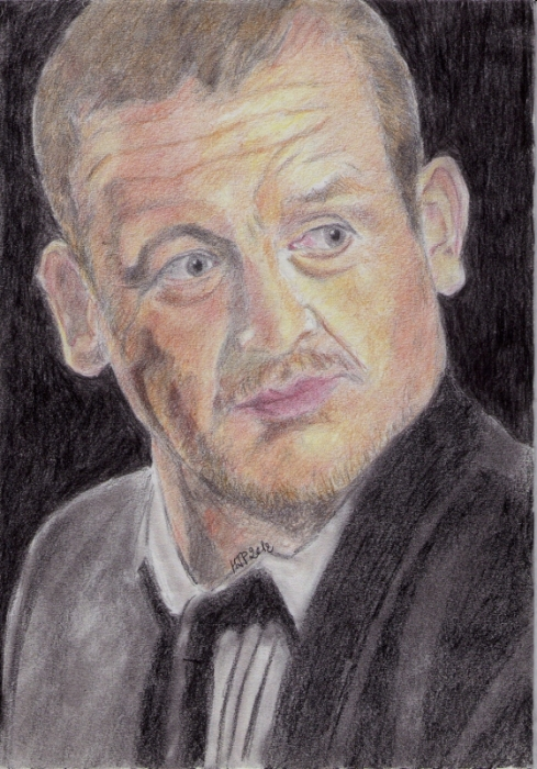 Dany Boon by JPPF